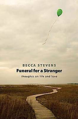 Picture of Funeral for a Stranger -  eBook [ePub]