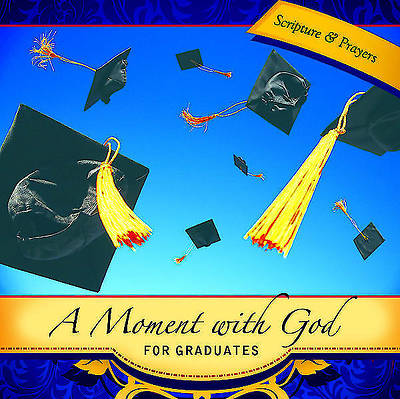 Picture of A Moment with God for Graduates - eBook [ePub]