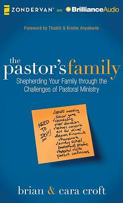 The Pastors Family Audiobook