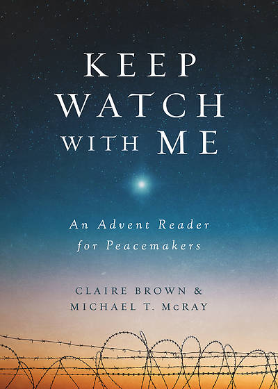 Picture of Keep Watch with Me - eBook (ePub)