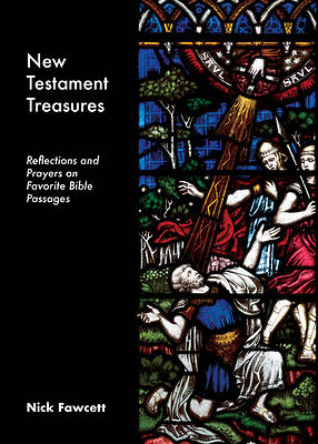 Picture of New Testament Treasures