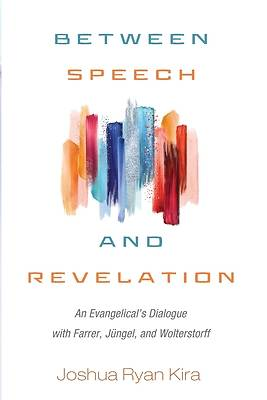 Picture of Between Speech and Revelation