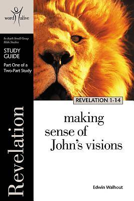 Revelation 1-14 Study Guide, Part 1