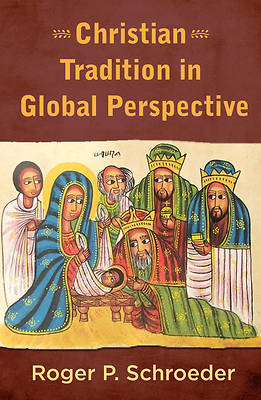 Picture of Christian Tradition in Global Perspective