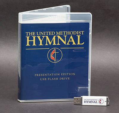 Picture of The United Methodist Hymnal Presentation Edition Download