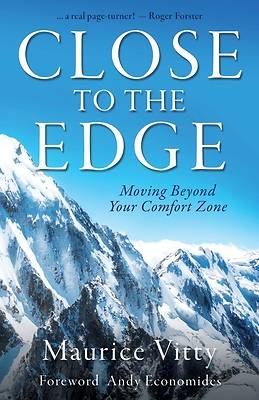 Picture of Close To The Edge