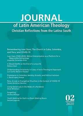 Picture of Journal of Latin American Theology, Volume 15, Number 2