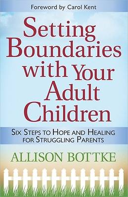 Picture of Setting Boundaries with Your Adult Children