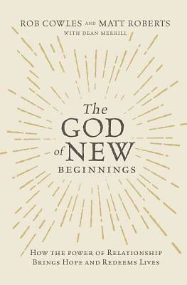 Picture of The God of New Beginnings