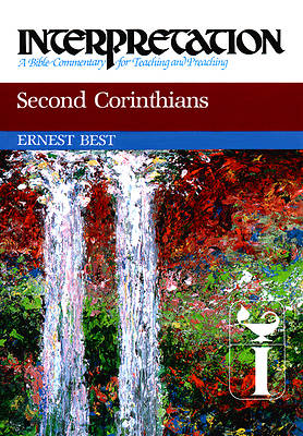 Picture of Interpretation Bible Commentary - Second Corinthians