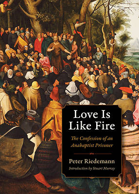 Picture of Love Is Like Fire
