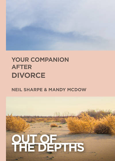 Picture of Out of the Depths: Your Companion After Divorce - eBook [ePub]