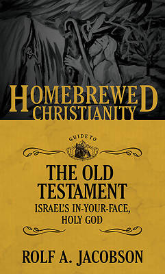 Picture of The Homebrewed Christianity Guide to the Old Testament