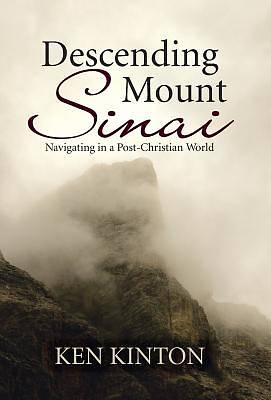 Picture of Descending Mount Sinai