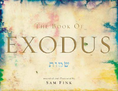 Picture of The Book of Exodus