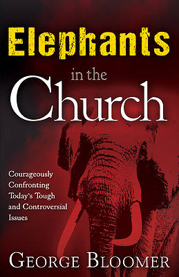 Elephants in the Church (Jul)
