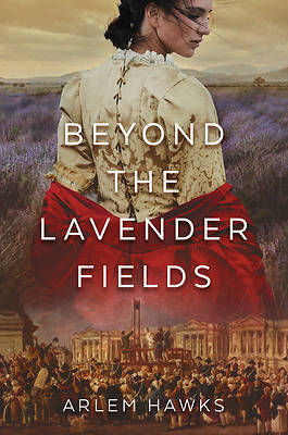 Picture of Beyond the Lavender Fields