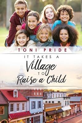 Picture of It Takes a Village to Raise a Child