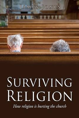 Picture of Surviving Religion