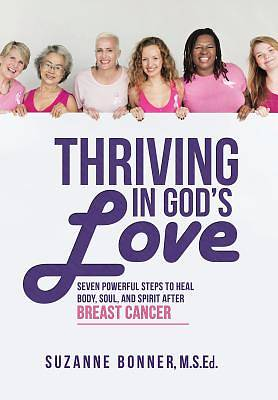 Picture of Thriving in God's Love