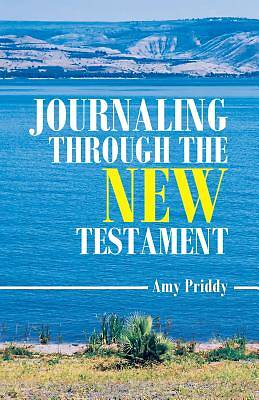 Picture of Journaling Through the New Testament