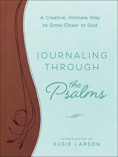 Picture of Journaling Through the Psalms