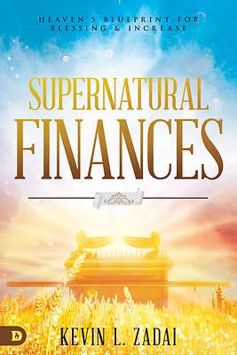 Picture of Supernatural Finances