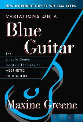 Picture of Variations on a Blue Guitar
