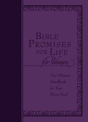 Bible Promises for Life for Women [ePub Ebook]