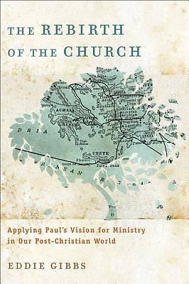 Picture of The Rebirth of the Church - eBook [ePub]