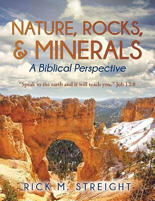 Nature, Rocks, and Minerals