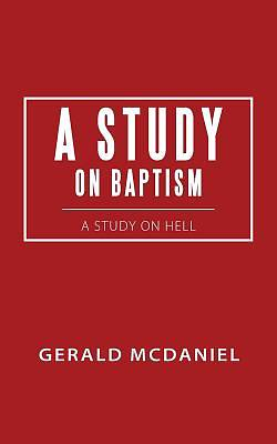 Picture of A Study on Baptism