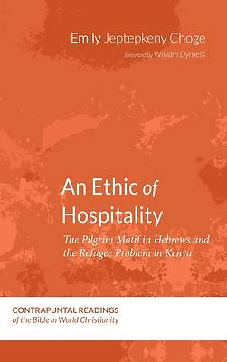 Picture of An Ethic of Hospitality