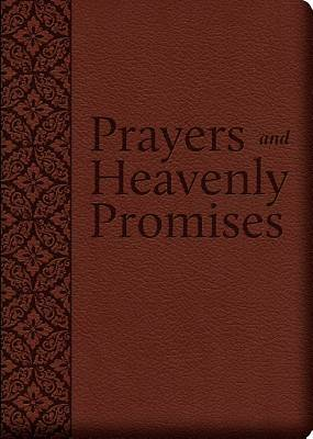 Picture of Prayers and Heavenly Promises