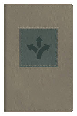 Picture of Go-Anywhere KJV Study Bible (Dicarta)