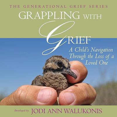 Grappling with Grief, a Childs Navigation Through the Loss of a Loved One
