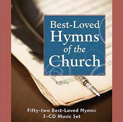 Best-Loved Hymns of the Church CD