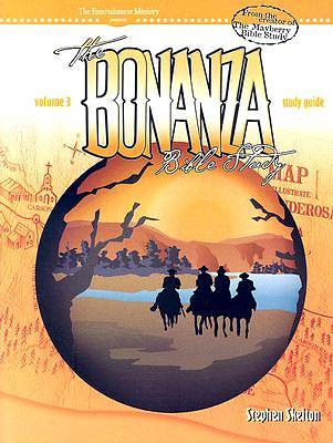 Bonanza Bible Study Guide Volume 3