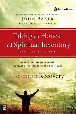 Taking an Honest and Spiritual Inventory (Updated; Participants Guide)