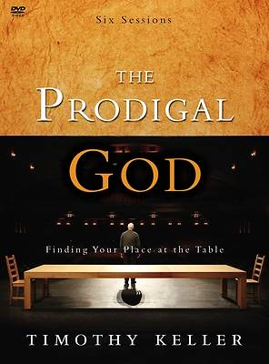 Picture of The Prodigal God DVD