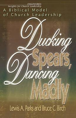 Ducking Spears, Dancing Madly - eBook [Adobe]