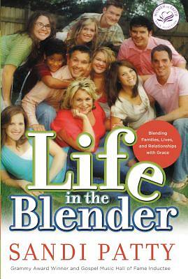 Life in the Blender