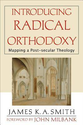 Introducing Radical Orthodoxy [ePub Ebook]