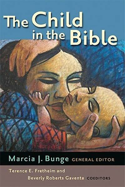 Picture of The Child in the Bible