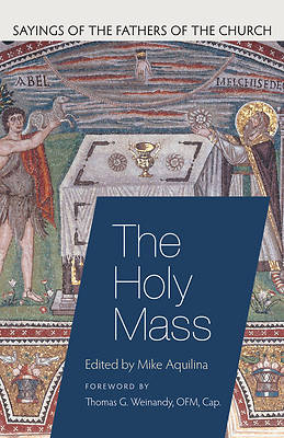 Picture of The Holy Mass