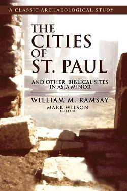 Cities of St. Paul