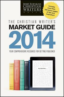 Picture of The Christian Writer's Market Guide 2014