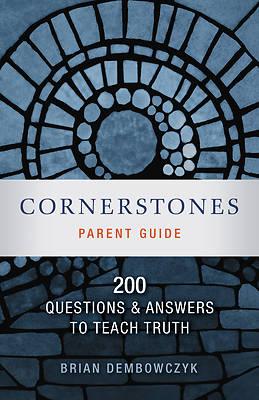 Picture of Cornerstones