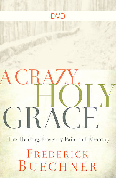 A Crazy, Holy Grace DVD