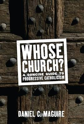 Whose Church?